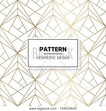 Abstract pattern in Arabian style. Seamless vector background. Blue and white texture. Graphic modern pattern