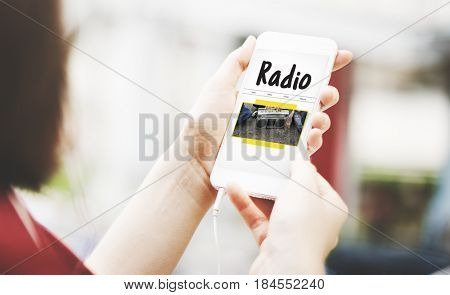 Radio Classic Music Tuner Media