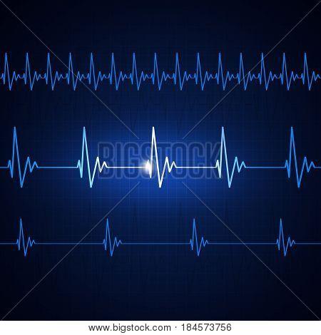 Rhythms Of A Heart