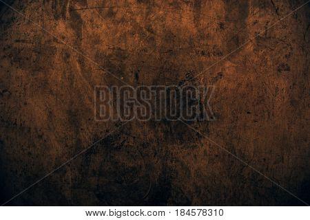 Dark concrete wall surface texture unique original urban background pattern