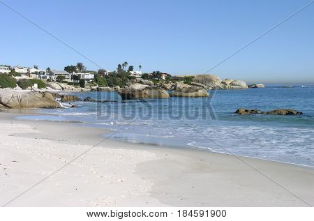 THIS IS CLIFTON BEACH, CAPE TOWN, SOUTH AFRICA 22cty