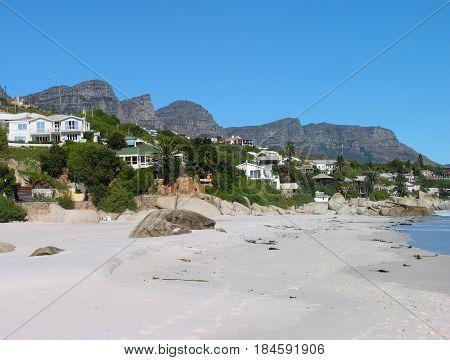 CLIFTON BEACH, CAPE TOWN, SOUTH AFRICA 22cfgy