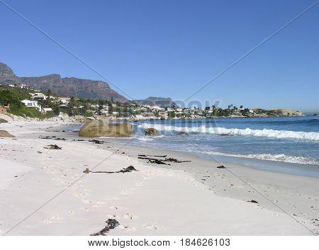 CLIFTON BEACH, CAPE TOWN, SOUTH AFRICA 23ser