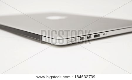 Macbook Laptop Computer