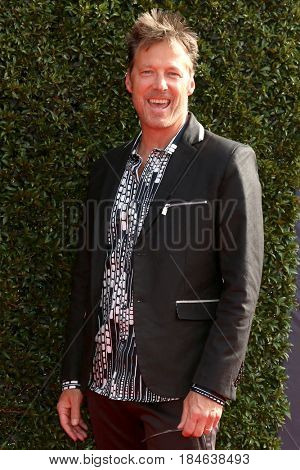 LOS ANGELES - APR 28:  Matthew Ashford at the 2017 Creative Daytime Emmy Awards at the Pasadena Civic Auditorium on April 28, 2017 in Pasadena, CA