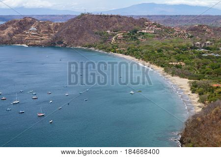 Bahia Hermosa, Guanacaste, Costa Rica