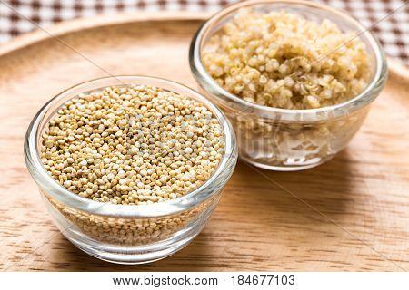 Quinoa Seed