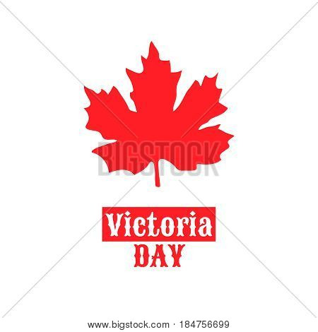 Canada Victoria Day, May 22