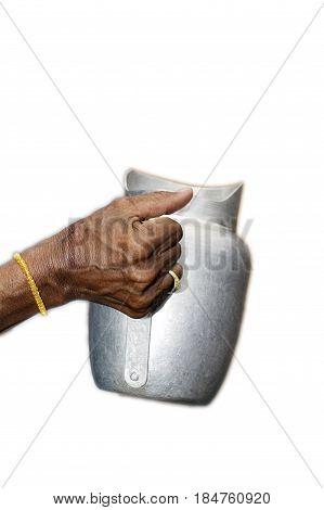movement jar cold water serving  refill  liquid