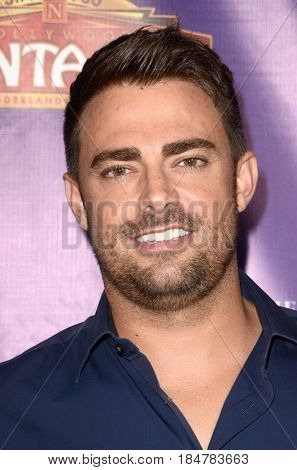 LOS ANGELES - MAY 2:  Jonathan Bennett at the