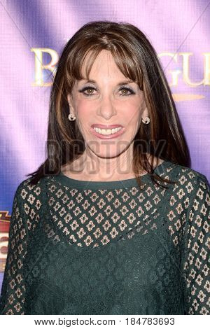 LOS ANGELES - MAY 2:  Kate Linder at the