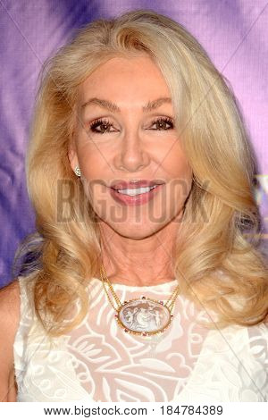 LOS ANGELES - MAY 2:  Linda Thompson at the