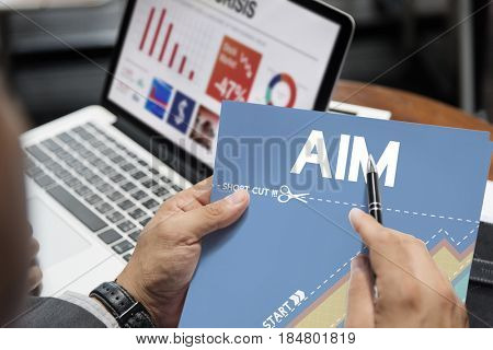 Implementation Aim Business Venture