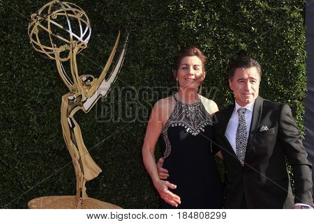 PASADENA - APR 28: Anthony Aquilino at the 44th Daytime Creative Arts Emmy Awards Gala at the Pasadena Civic Centerl on April 28, 2017 in Pasadena, California