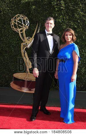 PASADENA - APR 28: Vivian Howard at the 44th Daytime Creative Arts Emmy Awards Gala at the Pasadena Civic Centerl on April 28, 2017 in Pasadena, California