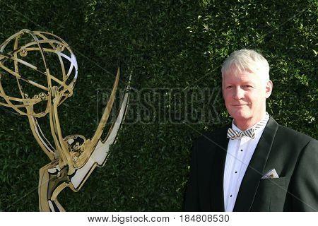PASADENA - APR 28: Stephen Turnbull at the 44th Daytime Creative Arts Emmy Awards Gala at the Pasadena Civic Centerl on April 28, 2017 in Pasadena, California
