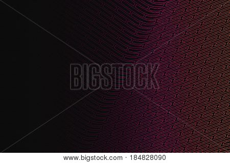 Abstract Vector Geometrical Grid Background