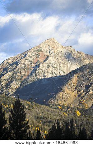 Rockies Vertical