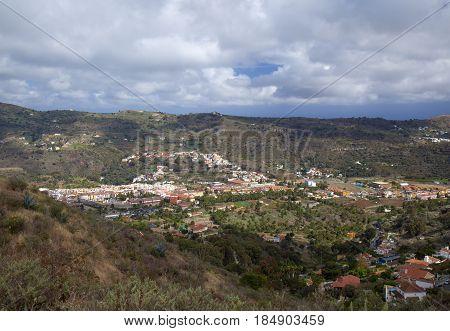 Inlad Gran Canaria, April