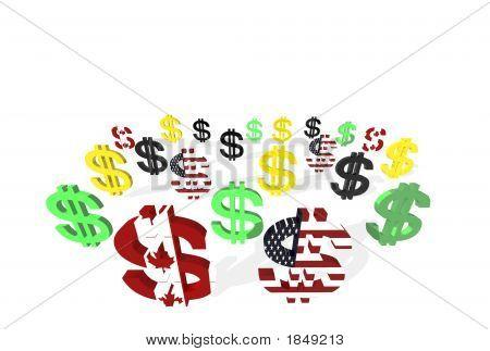 Just Dollars
