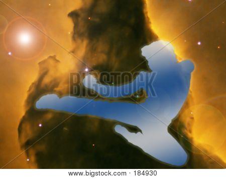 Kick The Nebula