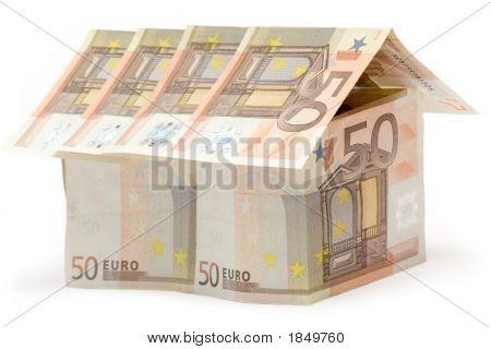Fifty Euro House