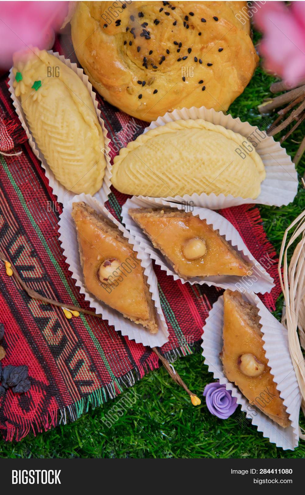 Azerbaijani Sweetness Image & Photo (Free Trial) | Bigstock