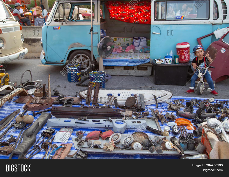 Bangkok, Thailand - Image & Photo (Free Trial) | Bigstock