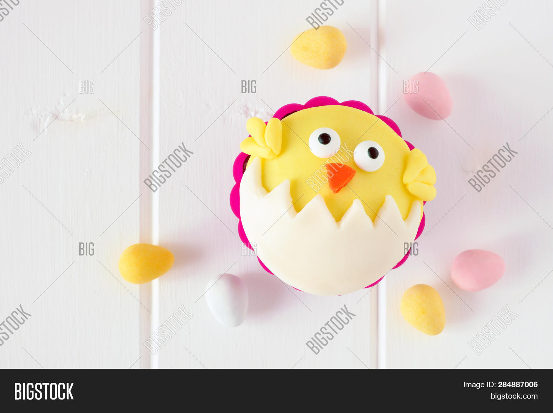 Hatching Spring Chick Image & Photo (Free Trial) | Bigstock