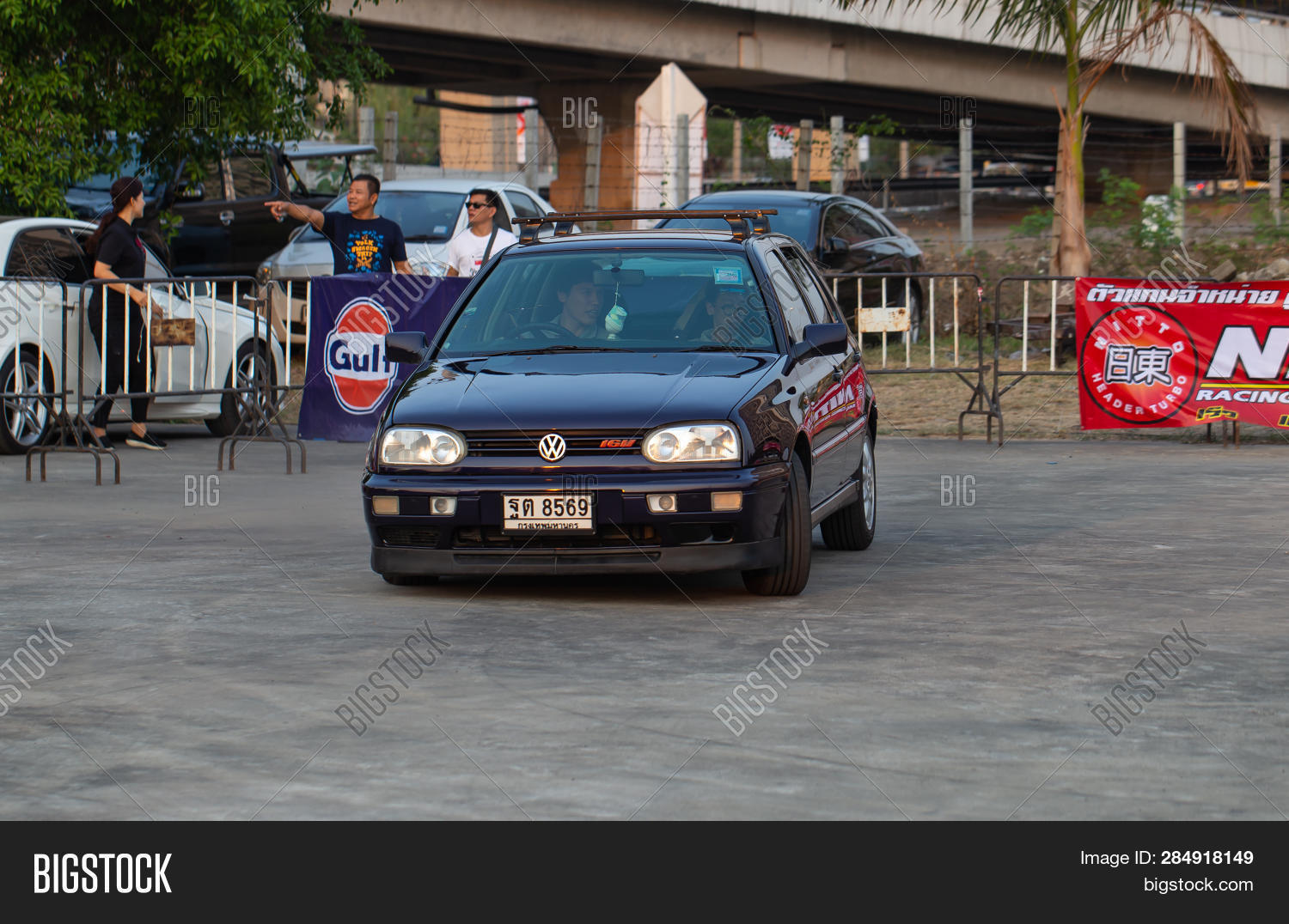 Volkswagen Golf 4 Club