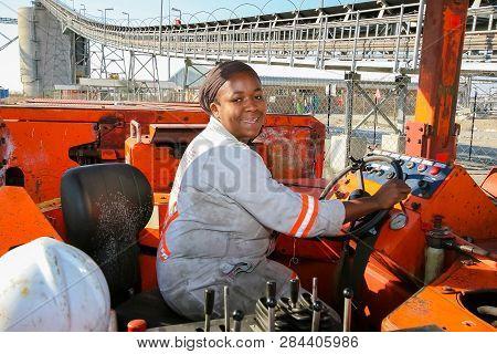 Platinum Palladium Mining And Machinery