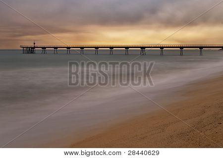 Pont De Petroli