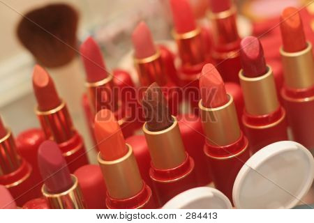 Cosmetic For Women