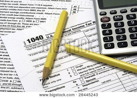 Tax Frustration