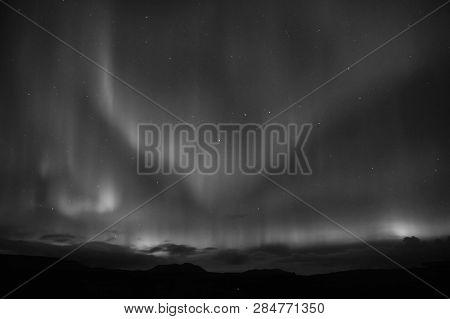 Nature Miracles. Aurora Dark Sky. Amazing Nature Phenomena. Best Place See Aurora Borealis. When Is