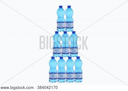 0.50 Cl Bottle Of Mineral Water 0.50 Cl Bottle Of Mineral Water