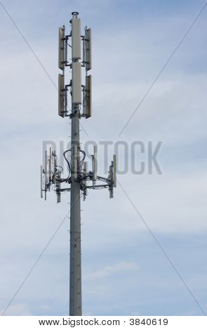 Cell Tower Slim