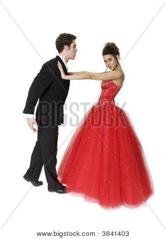 tanzen mit Priester
