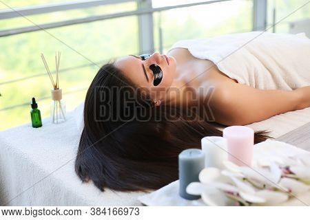 Body Care, Skin Care, Wellness, Well-being, Beauty Treatment Concept.