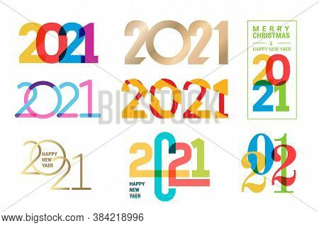 set year 2021 signs vector photo free trial bigstock bigstock