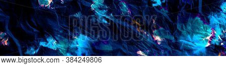 Dirty Heaven Background. Bright Graphic Design Pattern. Bright Dirty Batik Brush. Background Grafiti