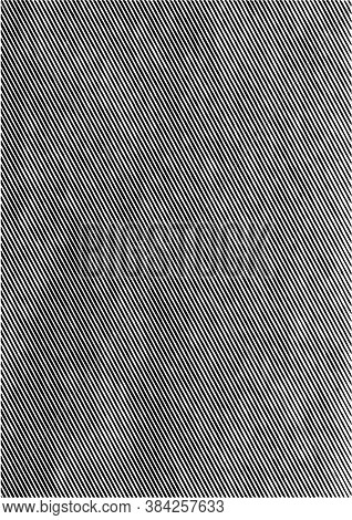 Grunge Distressed Overlay Retro Texture With Slanted Lines Effects Vector Illustration