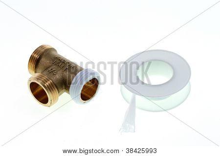 Plumbing Fitting