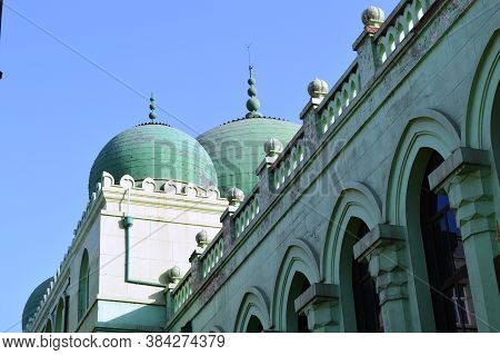 China Islamic Institute, China Top Center For Studies Of Quran In Beijing