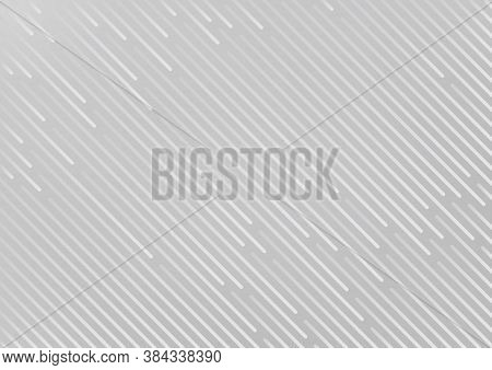Abstract Gray Stripe Line Background. Design Geometrical. Gray Gradient Color Background.