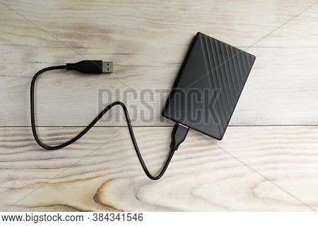 External Hard Drives For Storing Data, Backups And Security Information