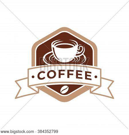 Coffee. Coffee Logo. Coffee vector. Coffee Logo vector. Coffee cup Logo. Coffee Shop logo. Coffee beans Logo. Coffee Logo design. Coffee Logo icon vector. Coffee Sign. Coffee Symbol. Trendy Coffee Cup Logo vector design illustration template.