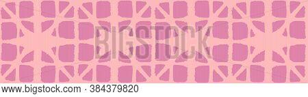 Japanese Tie Dye Seamless Pattern. Artistic Shibori Seamless Pattern. Luxurious Japanese Clothes Pri