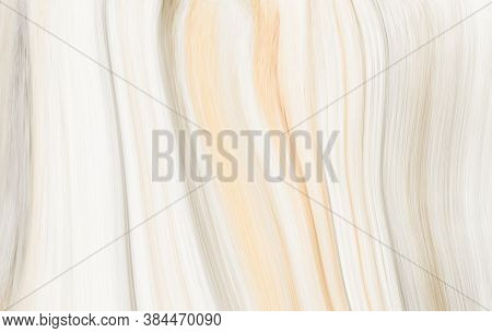 Marble Wall White Brown Pattern Ink Swirl Yellow Green Graphic Background Abstract Light Elegant Gre