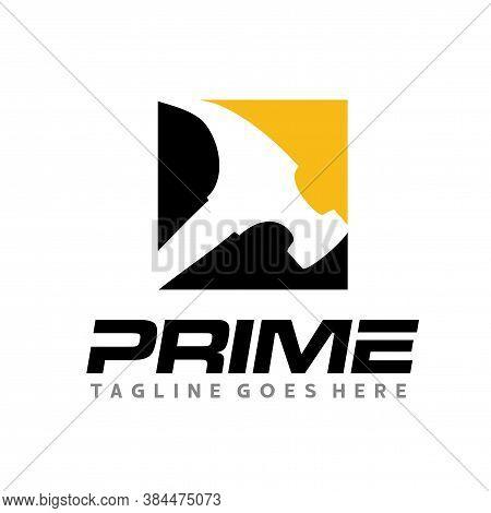 Construction Logo, Hammer And Handyman Logo Design Vector